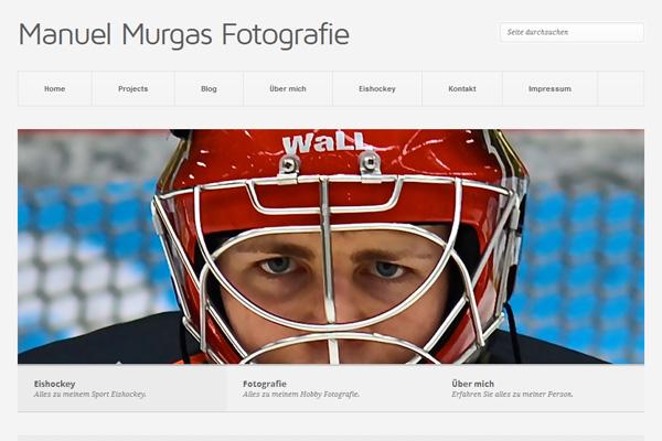 Manuel Murgas Fotografie - Design 2013
