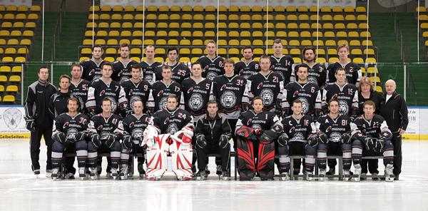 Löwen Frankfurt - Saison 2010/11