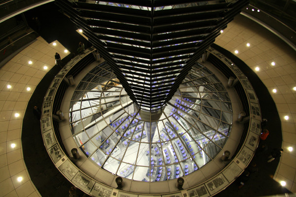 """Wettbewerb """"Bauwerke"""" - März 2007"""