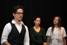 Tartuffe von Molière 2012 (Spiel-Wut, Hanau)