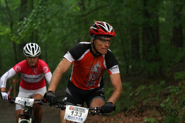 Mountainbike-Marathon Wiesbaden 2012