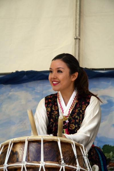 Königsteiner Volksfest 2013