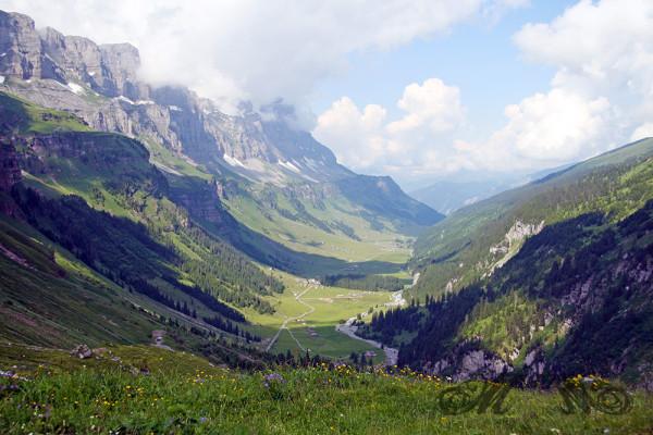 Urlaub Schweiz (Juli 2013)