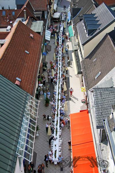 Geburtstagstafel Stadt Königstein