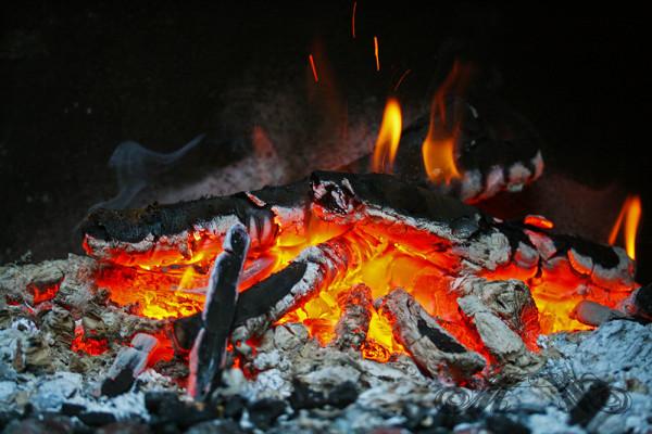 Lagerfeuer im Harz (2007)