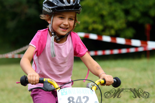 Kidsrace - Wiesbaden Mountainbike Marathon 2013