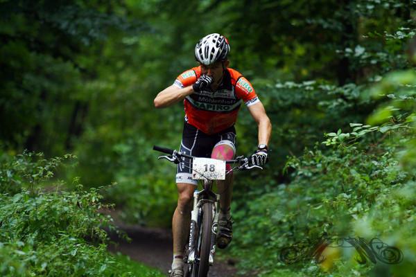 Wiesbaden Mountainbike Marathon 2013