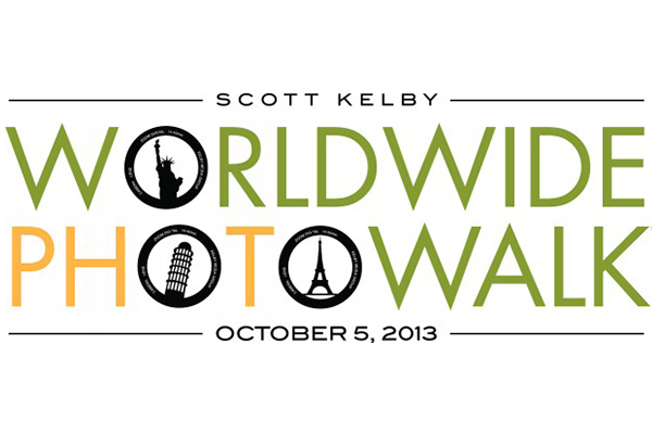 Scott Kelby Worldwide Photowalk 2013