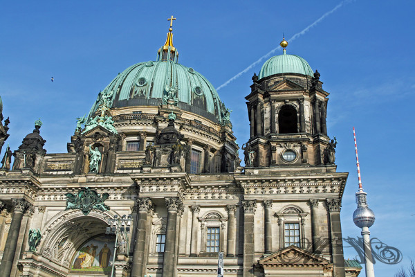 Berliner Dom (2014)