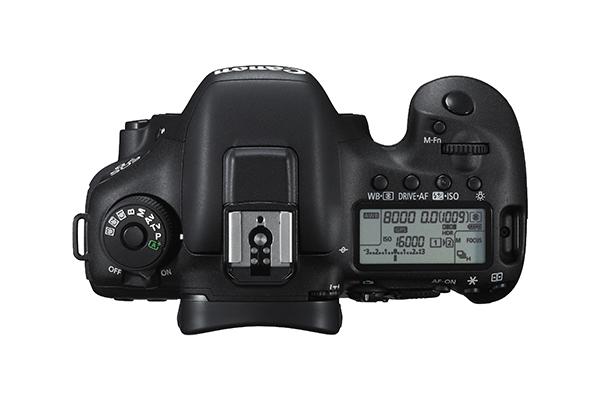 Foto: Canon Deutschland/Produktfoto