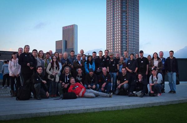 Scott Kelby Worldwide Photowalk 2014 (Frankfurt am Main)